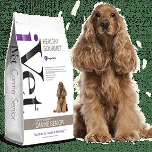 Dog Food - iVet